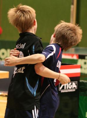 Florian und Michael