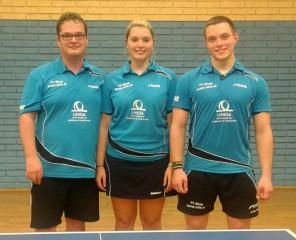 Markus, Claudia & Phillip