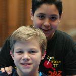 Florian & Bischoy