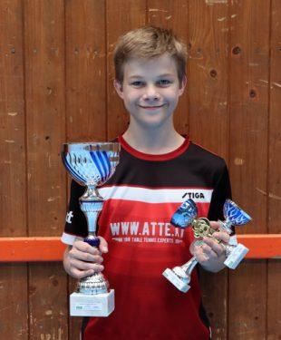 Florian StM U15