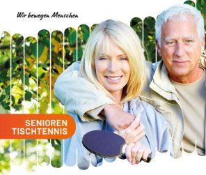 Senioren Tischtennis